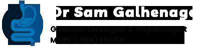 Dr Sam Galahenage